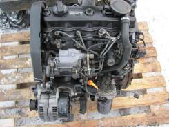 Двигатель контрактный 1,9TDI AHU, AHH  VW, AUDI