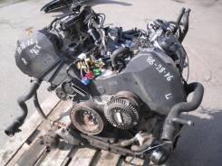 Двигатель контрактный 2,8 V6- ACK, APR, AQD, ALG  VW, AUDI
