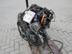 Двигатель контрактный 1,9TDI - AVB  VW, AUDI