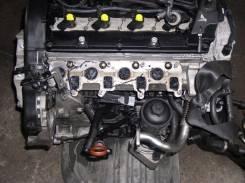 Двигатель контрактный 2.0 TDI - BMA, CBAA
