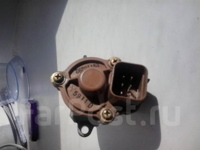 двигатель холостого митсубиси рвр