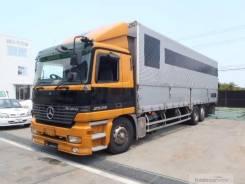 Mercedes-Benz Actros. под птс. Поставляем на заказ из Японии., 12 000 куб. см., 13 000 кг. Под заказ