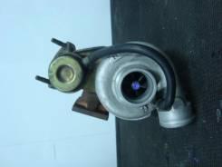 Турбина. Isuzu Bighorn, UBS52CK Двигатель C223