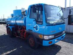 Hino Ranger. , ассенизатор под птс. Поставляем на заказ из Японии., 8 000 куб. см. Под заказ