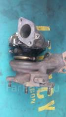 Турбина. Subaru Legacy, BL5, BP5