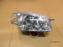 Фара. Mazda 323, BJ Mazda Familia, BJEP, BJFP, BJFW, ZR16U85, ZR16UX5, ZR16U65, BJ5P, YR46U35, BJ5W, YR46U15, BJ8W, BJ3P Mazda Protege Двигатели: FSDE...