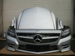Mercedes-Benz. W218