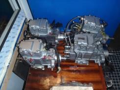 Насос топливный высокого давления. Mitsubishi Pajero, V68W, V78W Mitsubishi Montero, V68W, V78W Двигатели: 4M41, 4M41DI