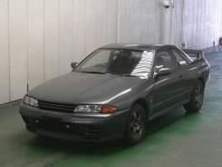 Nissan Skyline. BNR32