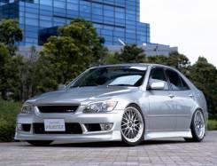 Обвес кузова аэродинамический. Toyota Altezza, SXE10