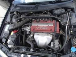 Поддон коробки переключения передач. Honda Torneo, CL1 Honda Accord, CL1 Двигатель H22A
