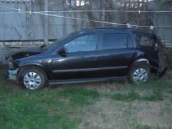 Запчасти Опель Астра 2001. Opel Astra КРМЗ Универсал