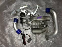 Нагнетатель. Toyota Ipsum, ACM21, ACM26 Toyota Estima, ACR30, ACR40 Двигатель 2AZFE