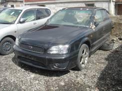 Subaru Legacy B4. BE5