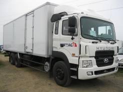 Hyundai HD250. , 12 300куб. см., 15 000кг., 6x4