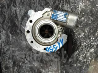 Турбина. Toyota bB, NCP31 Двигатель 1NZFE