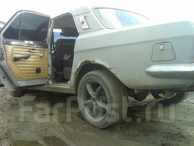Фото № 8740 Установка проставок на автомобиль в иркутске