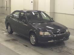 Honda Domani. MA7, D15B