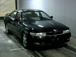 Toyota Chaser. JZX90, 1JZGE