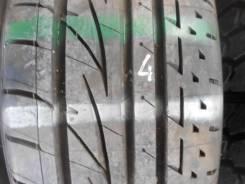 Bridgestone Playz RV Ecopia PRV-1. Летние, 2011 год, износ: 5%, 4 шт
