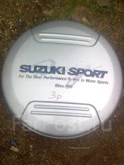 Колпак. Suzuki Escudo