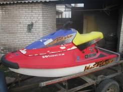 Yamaha. 75,00л.с., Год: 1995 год