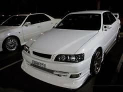 Губа. Toyota Chaser, JZX100