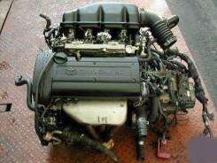 Двигатель 4A-GE