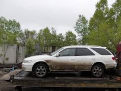 Toyota Mark II Wagon Qualis. SVX20, 5S