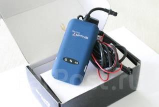 Автомобильный GPS трекер GT02A. Под заказ
