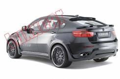 Спойлер на заднее стекло. BMW