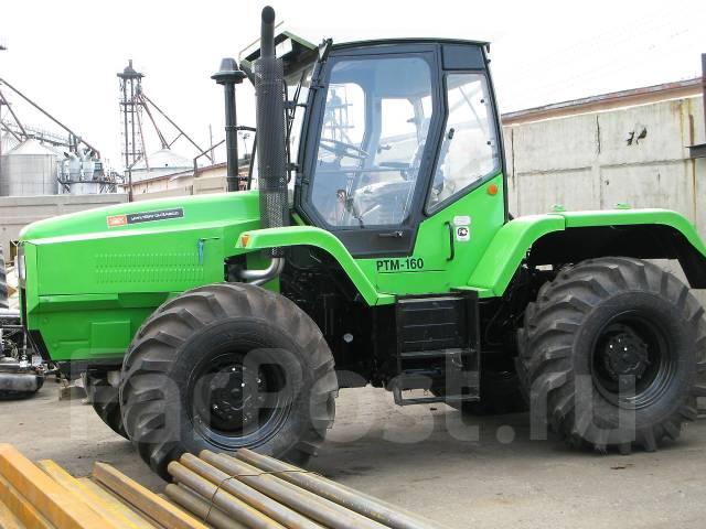 На замену украинским: в Удмуртии запускают производство новейших тракторов