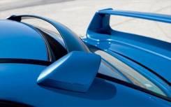 Спойлер на заднее стекло. Subaru Impreza WRX, GDB, GD, GDA Subaru Impreza WRX STI