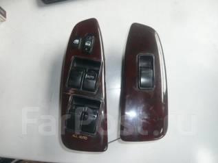 Блок управления стеклоподъемниками. Toyota Crown, JZS171. Под заказ