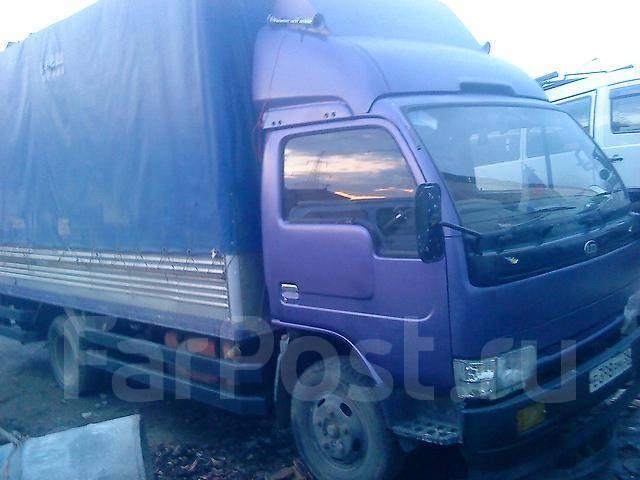 Обтекатель своими руками на грузовиках