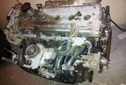 Лобовина двигателя. Toyota Mark II Двигатель 1GFE