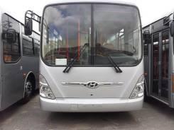Hyundai Super Aerocity. Автобус 540, 21 место