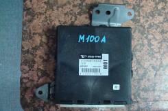 Блок управления двс. Toyota Duet, M110A, M100A Двигатель EJVE