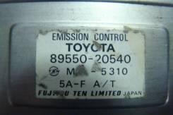 Блок управления двс. Toyota Carina, AT170, AT170G Toyota Corona, AT170 Двигатель 5AF
