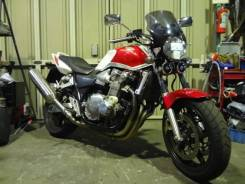 Honda CB 1300. 1 300 куб. см., птс, без пробега. Под заказ
