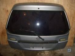 Дверь багажника. Mazda Familia, VHNY11, VY11, BVFY11, VENY11, WHNY11, BVEY11, VGY11, WFY11, VEY11, BVHNY11, BVGY11, VFY11, BVENY11, BBVY11 Nissan AD...