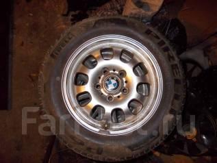 BMW. 6.0x15, 5x120.00