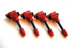 Катушка зажигания. Nissan Silvia, S15 Nissan 200SX Двигатели: SR20DET, SR20D, SR20DE, SR20DT. Под заказ