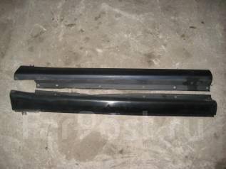 Порог пластиковый. Toyota Aristo, JZS161 Двигатель 2JZGTE