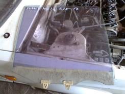 Стекло боковое. Nissan Sunny, HB12 Двигатель E15T