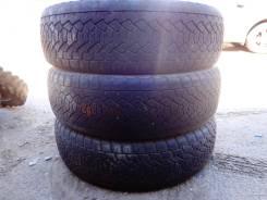 Dunlop Grandtrek SJ4. Всесезонные, износ: 40%, 3 шт