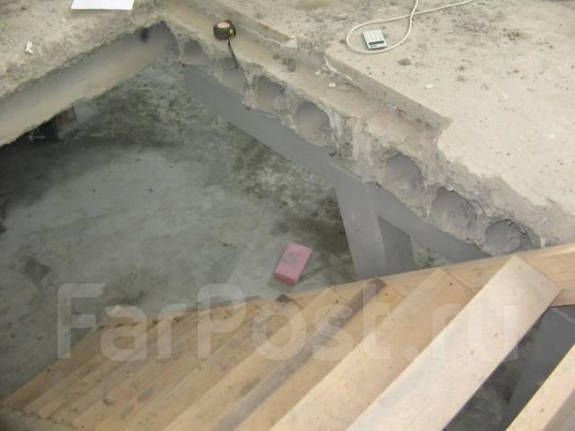 Строительство-перепланировка