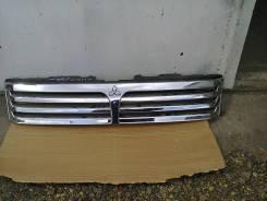 Решетка радиатора. Mitsubishi Chariot, N84W