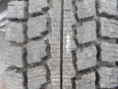 Goodyear Ice Navi Van. Всесезонные, 2007 год, износ: 10%, 4 шт