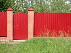 Заборы и Ворота. Покупай не заржавеет !